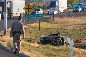 Chp Log by Authorities Seeking Witnesses In Fatal Tuesday Morning Crash