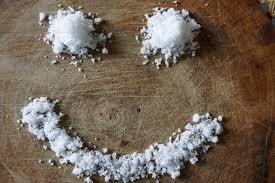 epsom salt vs table salt how to make your grass greener with epsom salts