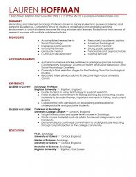 Resume Sle India Pdf education emphasissume templates marvelous format for