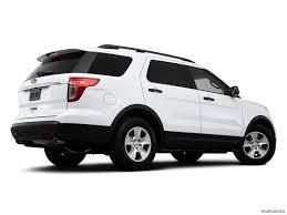 Ford Explorer Roof Rack - 2015 ford explorer 2015 ford explorer husky liners weatherbeater
