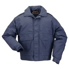 outerwear for law enforcement professionals