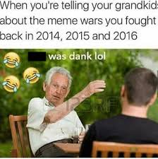 Memes About People - old people memes