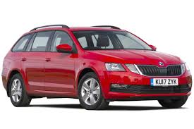 skoda octavia estate review carbuyer