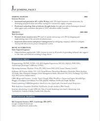 pmp certification resume sample internet marketer resume samples u0026 examples