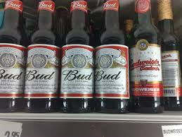 is bud light made with rice budweiser wikipedia