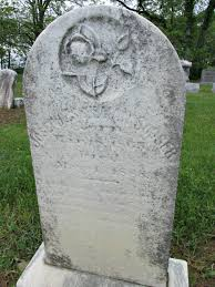 tombstone engraving photo how to recover information from a well weathered limestone