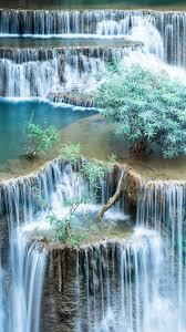amazing nature waterfall hd iphone wallpaper iphone hd