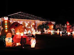 large outdoor christmas lights make christmas memorable with giant outdoor christmas lights