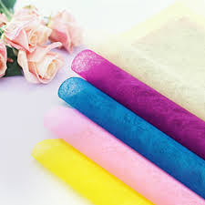 flower wrapping paper hunan raco enterprises co ltd non woven flower wrapping roll