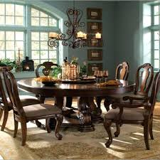 6 person dining table round outdoor diameter chair set india