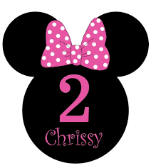 minnie mouse clipart free clipart
