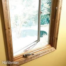 Awning Window Crank Window Repair Kald Us
