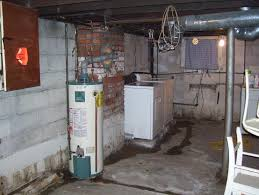 fairmont wv basement waterproofing contractor radon testing