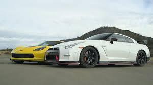 nissan gtr vs corvette z06 2 netflix