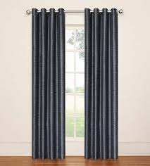 Eclipse Grommet Blackout Curtains Amazon Com Eclipse 13746052084lak Deron 52 Inch By 84 Inch