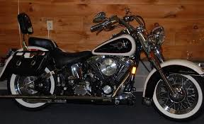 1993 heritage softail nostalgia motorcycles for sale