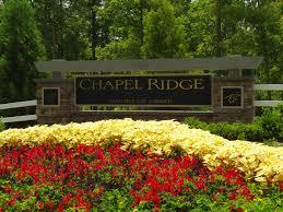 Botanical Garden Chapel Hill by Chapel Hill Nc New Homes