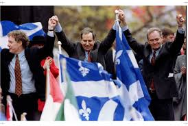 thanksgiving 1995 the night canada stood still a look at the 1995 quebec referendum