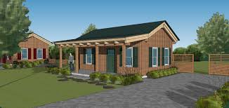 small cottage kits schutt log homes has joined the tiny house movement oak log