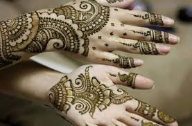 henna simple tapi elegan makedes com