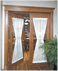window treatments for patio doors minimalist kitchen photo in other window treatments french patio