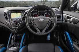 hyundai veloster turbo blacked out 2016 hyundai veloster sr turbo 1 6l 4cyl petrol turbocharged