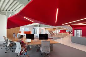 interior designes clive wilkinson architects building creative communities