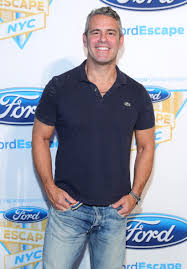 andy cohen plays the ford escape the room game experience ford