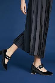ribbon heels tao pearled ribbon heels anthropologie