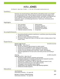 Usa Jobs Resume Template Federal Resume Example Resume Example And Free Resume Maker