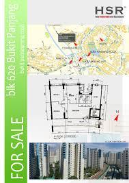 hdb floor plans hdb 4a blk 620 bukit panjang ring road paulng property
