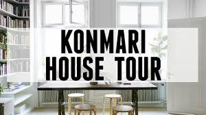 interior designer home konmari method house tour 2017 kondo edition