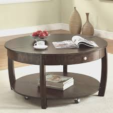 coffe table simple round coffee table set inspirational home