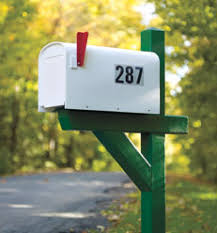 home hardware rural mailbox