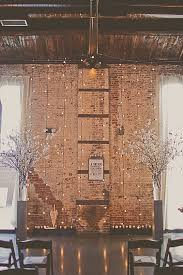 wedding backdrop calgary hot trend for 2015 industrial chic the