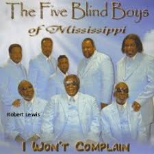 the 5 blind boys of mississippi loses another member gloryland