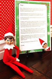 elf on the shelf printables the sits girls
