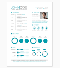 modern resume exles 40 creative resume templates you ll want to in 2018