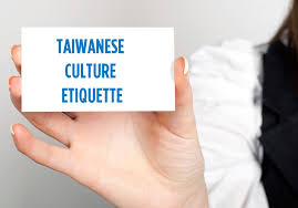 Japan Business Card Etiquette Traveling To Taiwan Learn Important Tips On Business Card