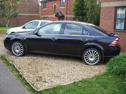 pancourier 2007 ford mondeo specs photos modification info at