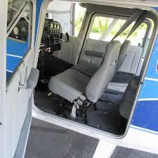 Airtex Aircraft Interiors Airtex Interiors Portfolio 1966 Cessna 172h