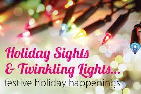 nay aug park christmas lights holiday sights twinkling lights nepafamily com