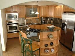 island in a small kitchen 79 best small kitchens images on kitchen