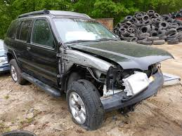 black nissan pathfinder 2004 nissan pathfinder se 4wd quality used oem replacement parts