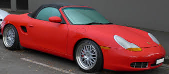 Porsche Boxster Hardtop - porsche boxster s 986 3 2l cabriolet red color with 18 inch wheels