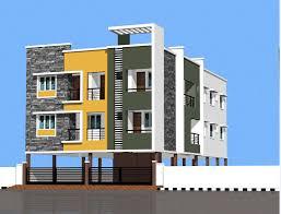 2 floor apartments ron saffron in madipakkam chennai price floor plans photos
