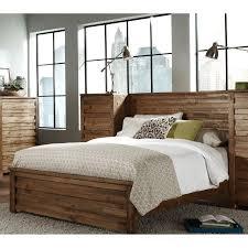 Progressive Willow Bedroom Set Progressive Furniture Melrose Panel Bed Walmart Com