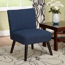 Best  Navy Accent Chair Ideas Only On Pinterest Cream Sofa - Blue living room chairs