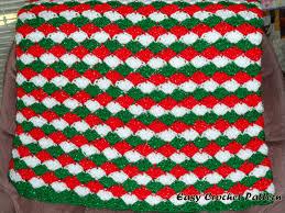 easy crochet pattern november 2012