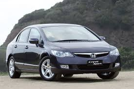 used honda civic review 2006 2012 carsguide